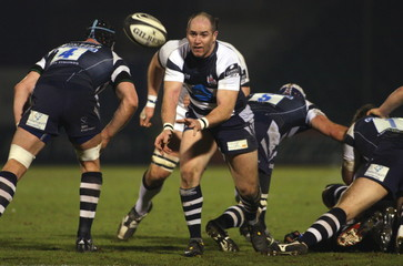 Bristol Rugby v Newcastle Falcons Guinness Premiership