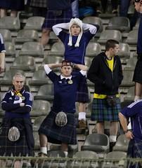 Belgium v Scotland 2014 World Cup Qualifying European Zone - Group A