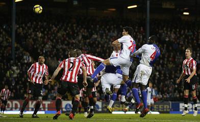 Blackburn Rovers v Sunderland Barclays Premier League
