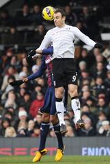 Fulham v Stoke City - Barclays Premier League