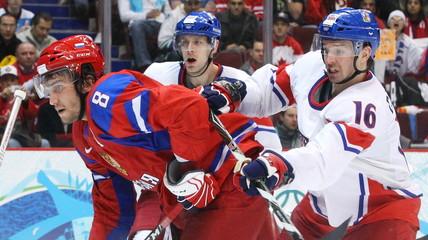 Olympic News - February 18, 2010