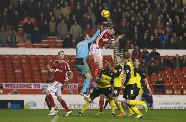 Nottingham Forest v Watford - Sky Bet Football League Championship