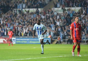Coventry City v Gillingham - Sky Bet Football League One