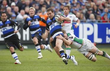 Bath Rugby v Leeds Carnegie Guinness Premiership