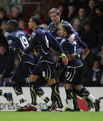 Blackburn Rovers v Tottenham Hotspur Barclays Premier League