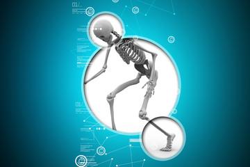 Man Skelton