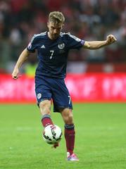 Poland v Scotland - UEFA Euro 2016 Qualifying Group D