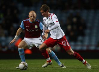 Aston Villa v Blackburn Rovers FA Cup Third Round