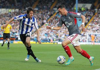 Sheffield Wednesday v Bolton Wanderers - npower Football League Championship