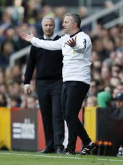 Fulham v Norwich City - Sky Bet Football League Championship