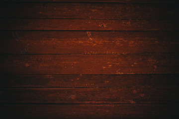 Dark maroon wood background