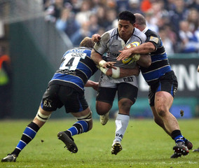 Bath Rugby v Leicester Tigers Aviva Premiership