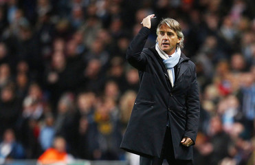 Manchester City v Ajax Amsterdam - UEFA Champions League Group D