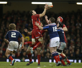 Wales v France - RBS Six Nations Championship 2014