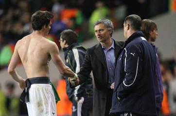 Tottenham Hotspur v Real Madrid UEFA Champions League Quarter Final Second Leg