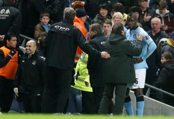 Manchester City v Watford - FA Cup Third Round