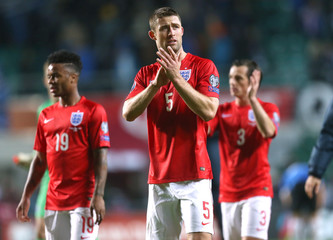 Estonia v England - UEFA Euro 2016 Qualifying Group E