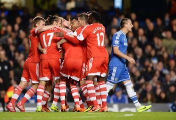 Chelsea v Southampton - Barclays Premier League