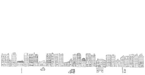cityscape.