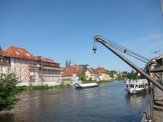 Bamberg - an der Regnitz