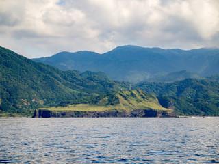 海からの関岬