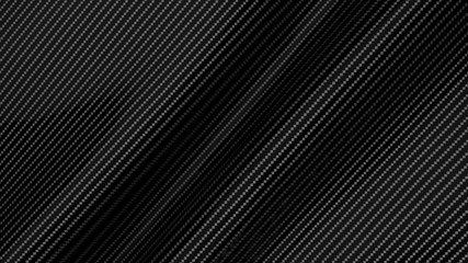 carbon fiber abstract industrial background 3d render