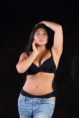 Hot Curvy Asian Girls