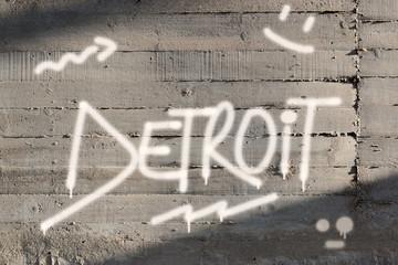 Detroit Skyline Event Banner