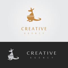 kangarro logo