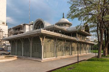 Foto op Aluminium Theater The Phya Thai Palace