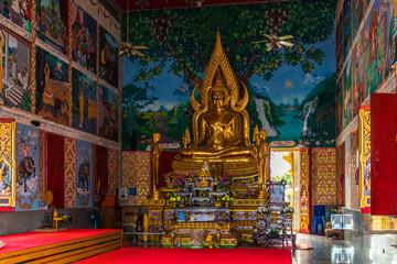Wat Plai Laem , Koh Samui