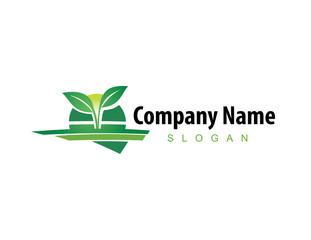 Landscaping logo 2