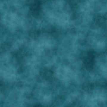 Indigo blue seamless cloudy marble texture background