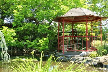 Bilder Und Videos Suchen Asiatische Gartengestaltung