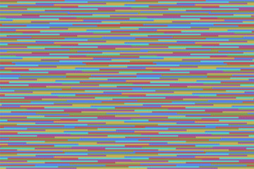 Abstract background graphic with horizontal colorful stripe.