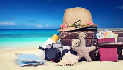 Strandurlaub - Urlaubsplanung
