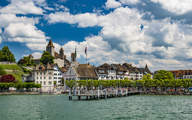Rapperswil HDR