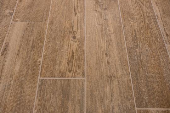 wood texture tiled floor - wooden stoneware
