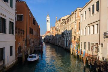 Get around Venice
