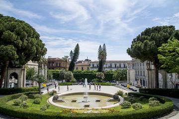 Villa Bellini - Catania
