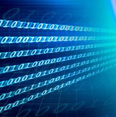 Hintergrund Technologie digital