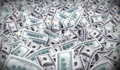 Many much money