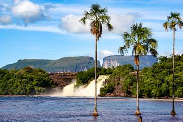 Canaima National Park, Venezuela, South America