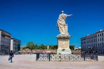 Livorno, Piazza della Repubblica