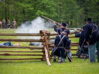 Civil War Battle photos, royalty-free images, graphics, vectors