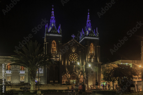 Andres Banos.Banos Church Stock Photo And Royalty Free Images On Fotolia