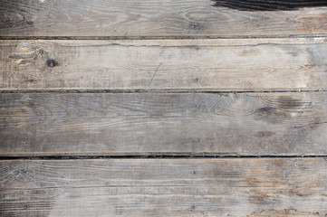 Texture of aged wooden boards