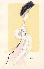 Costume - Sem 1901. Date: 1901
