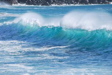 hawaiianische Welle 2