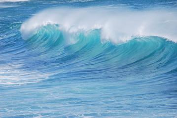 Hawaiianische Welle 4